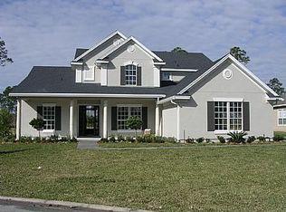 628 Remington Ct , Saint Augustine FL