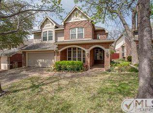 7909 Briar Brook Ct , Dallas TX