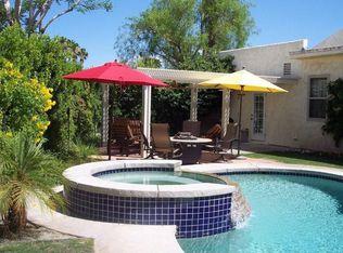 59 San Simeon Ct , Rancho Mirage CA