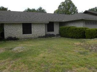 10073 Woodland Village Dr , Austin TX
