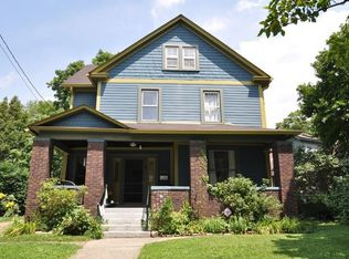 5802 Oak Ave , Indianapolis IN