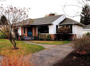 5433 SE 43rd Ave , Portland OR