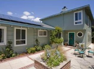 135 Stanford Ave , Mill Valley CA