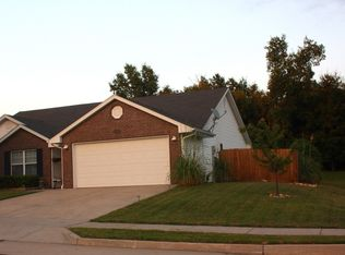 2208 Laclede Dr , Columbia MO