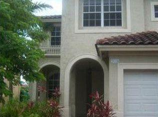 5016 SW 134th Ave , Miramar FL