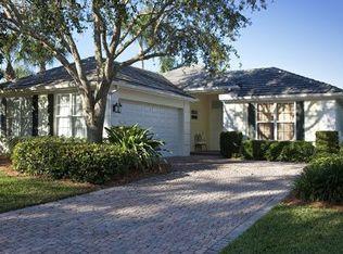 181 Laurel Oak Ln , Vero Beach FL