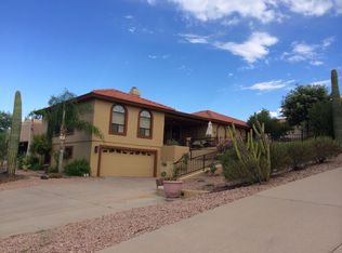 15752 E Burro Dr , Fountain Hills AZ