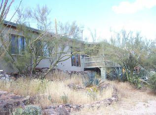 19542 E Squaw Valley Pkwy , Black Canyon City AZ