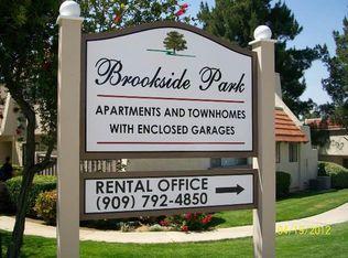 ... 92373; Brookside Park Apartments
