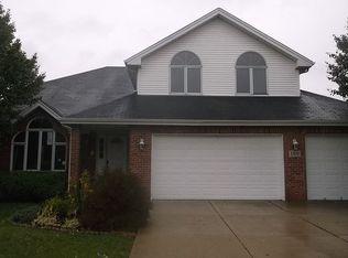 3819 Dewey Ave , Richton Park IL