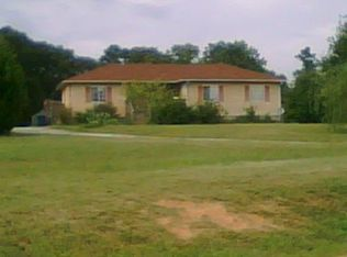 160 Outback Ln , Mount Ulla NC
