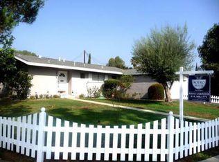 10733 Debra Ave , Granada Hills CA