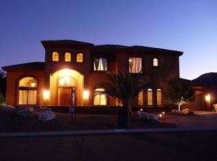 15021 E Windyhill Rd , Fountain Hills AZ