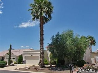 37926 S Blackfoot Dr , Tucson AZ