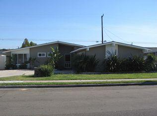 6732 Humboldt Ave , Westminster CA