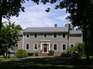 456 Green St , Northborough MA