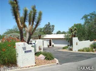 9985 N Desert Sky Rd , Tucson AZ