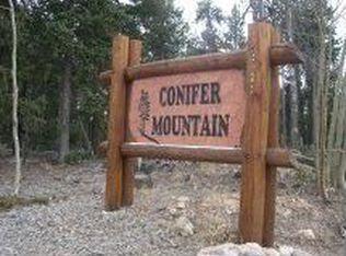 11325 Pauls Dr , Conifer CO