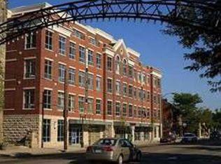 845 N High St Unit 314, Columbus OH