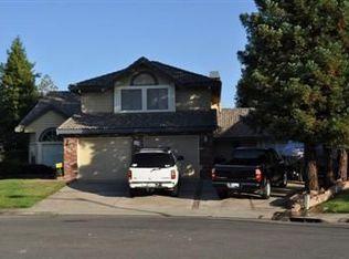1420 Southwood Way , Roseville CA