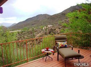 1665 N Lost Canyon Ct , Tucson AZ