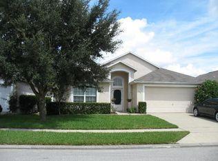 140 Rockhill Dr , Sanford FL