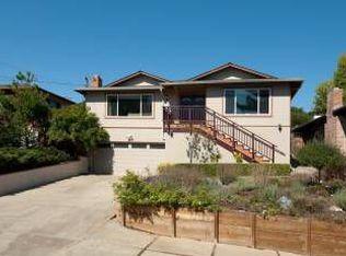 2636 Sequoia Way , Belmont CA
