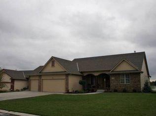 2330 N Castle Rock Ct , Wichita KS
