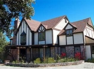 1809 Foothill Blvd , Calistoga CA