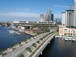 700 S Harbour Island Blvd Unit 617, Tampa FL