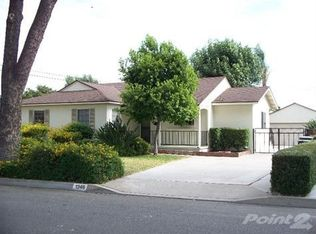 1246 W Eckerman Ave , West Covina CA