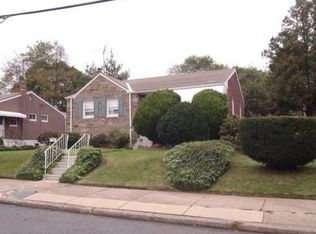 7715 Fairfield St , Philadelphia PA