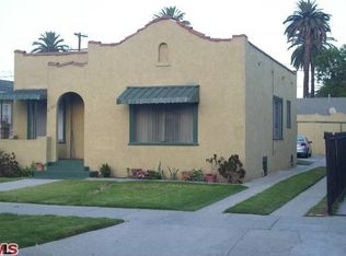 2748 W West View St , Los Angeles CA