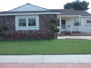 16126 Spinning Ave , Torrance CA