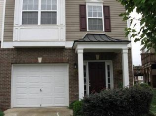 1254 Amber Ridge Rd NW , Concord NC