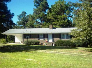 611 N Main St , Rolesville NC