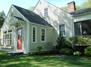64 Castle St Great Barrington MA 01230