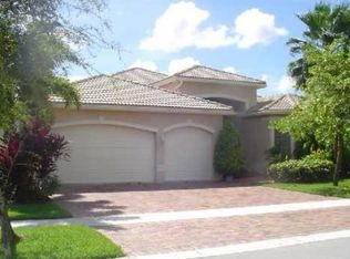 18514 SW 47th Ct , Miramar FL