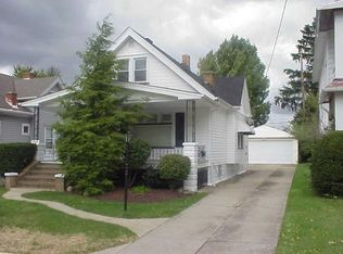 9409 Grand Division Ave , Cleveland OH