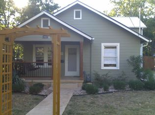 5414 Montview St , Austin TX