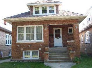 5939 W Berenice Ave , Chicago IL