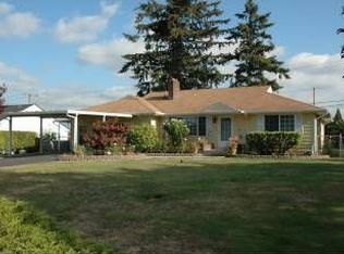 10621 Irene Ave SW , Tacoma WA