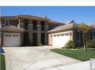 7540 Oakford Ct , Rancho Cucamonga CA