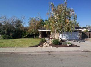 454 Bliss Ave , Clovis CA