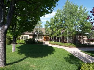 35 Charlou Cir , Cherry Hills Village CO