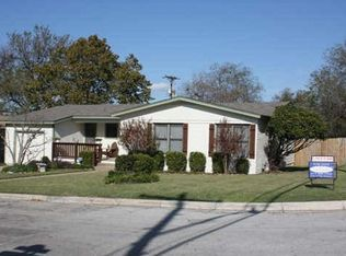3350 Binyon Ave , Fort Worth TX