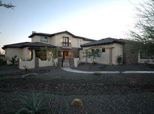 8375 W La Caille , Peoria AZ