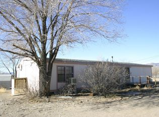8835 Zuni St , Silver Springs NV
