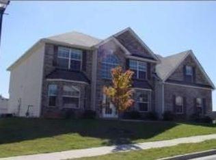 3773 Laramie Rd , Ellenwood GA