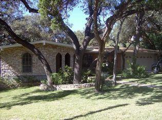 8006 Baywood Dr , Austin TX